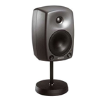 GENELEC Table Stand Nero per 8010/8X20/8X3X/8X4X