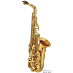 Yamaha YAS875EX GP Sax Alto Professionale Gold Plated