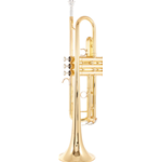 Yamaha YTR6335 Tromba Professionale in Sib Laccata
