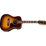 Gibson Songwriter 12-string 2019 - Rosewood Burst