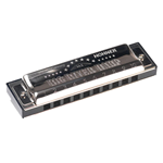 HOHNER BIG RIVER HARP 590/20 C in DO