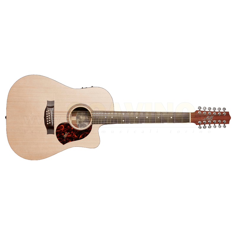 Maton SRS70C-12 Solid Road Series
