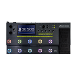 Mooer GE300 Guitar Multi-Effects Processor