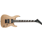 Jackson JS Series Dinky™ Arch Top JS22 DKA, Amaranth Fingerboard, Natural Oil