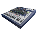 Soundcraft SIGNATURE 12 Mixer analogico 12 canali