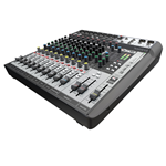 Soundcraft Signature 12 MTK Mixer analogico h USB