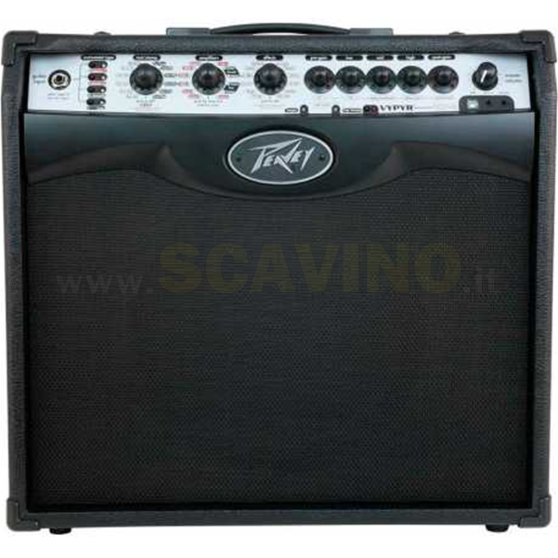PEAVEY VYPYR®  VIP 2 Combo Digitale 40W