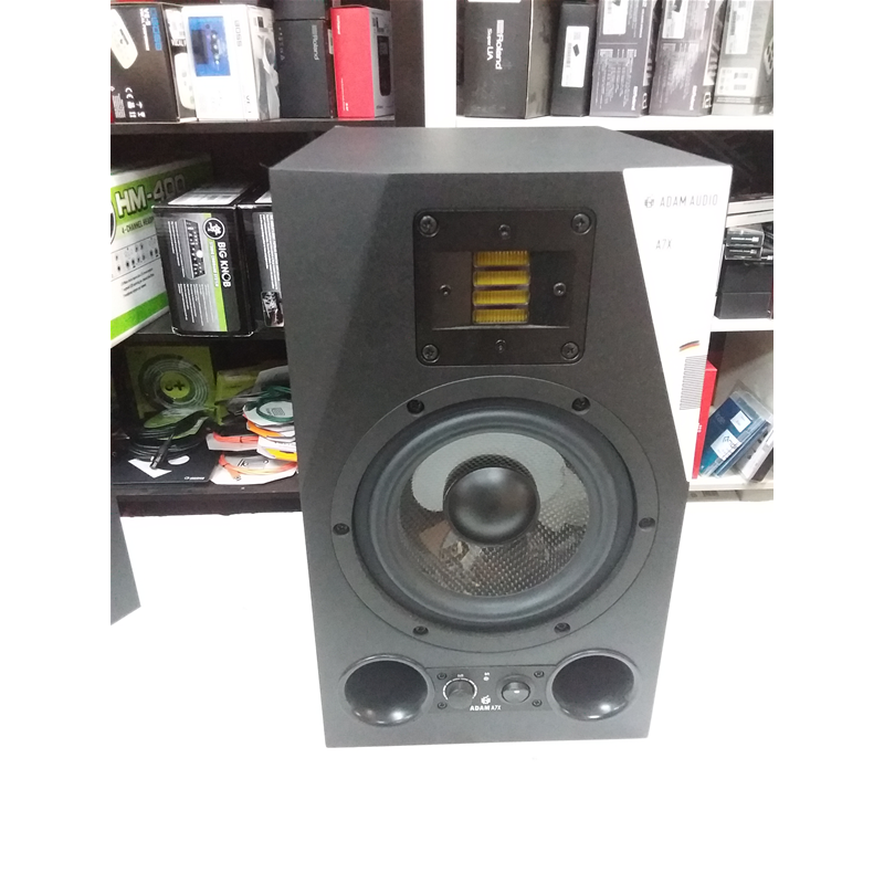 B-Stock Adam A7X Coppia 2 Monitor Biamplificati