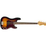 Fender Squier Classic Vibe '60s Precision Bass®, Laurel Fingerboard, 3-Color Sunburst