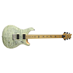 PRS SE Custom 24 Roasted Trampas Green