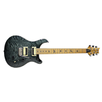 PRS SE Custom 24 Roasted Grey Black