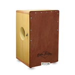 CAJON OYSTER BSP+SG RED 3in1 cord.reg.