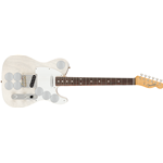 Fender Jimmy Page Mirror Telecaster®, Rosewood Fingerboard, White Blonde