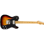Fender Squier Classic Vibe '70s Telecaster® Custom, Maple Fingerboard, 3-Color Sunburst