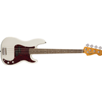 Fender Squier Classic Vibe '60s Precision Bass®, Laurel Fingerboard, Olympic White