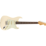 Fender Vintera '60s Stratocaster® Modified, Pau Ferro Fingerboard, Olympic White