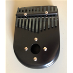Kalimba Bali Oyster WK-CURVE 12 note