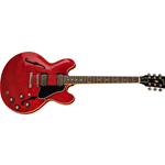 Gibson ES335 Dot Antique Faded Cherry