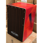 Cajon Oyster Bali MDFBSP-FS RB colore Sarong