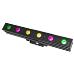 CHAUVET COLOR BAND PIX