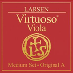Larsen Set Corde per Viola Virtuoso Medium