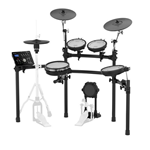 Roland TD25K Batteria con Stand MDS9V