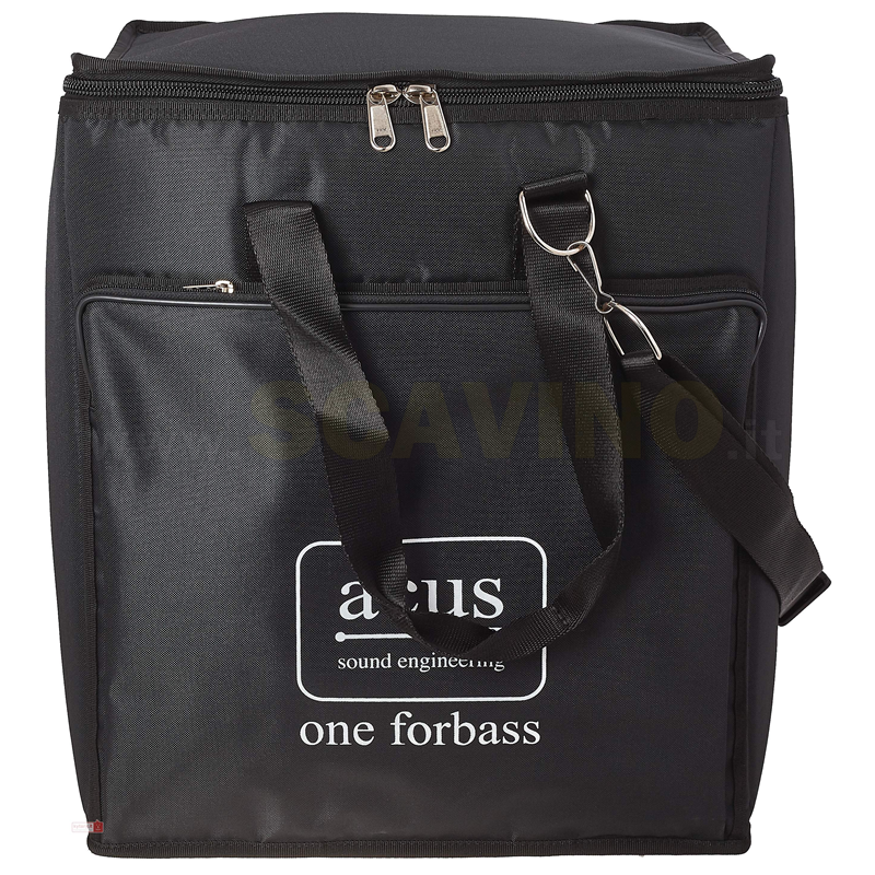 Acus Borsa per One Forbass