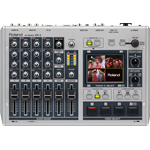 Roland VR3 Mixer Video 5 canali