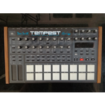 usato Dave Smith Tempest Drum Machine Analogica
