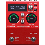 Boss RC10R Rhythm loop station