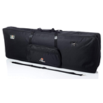 Bespeco BAG488KB Custodia per pianoforte 88 Tasti 1410 x 460x 170