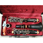 usato Jupiter JCL637N Clarinetto in Sib in ABS