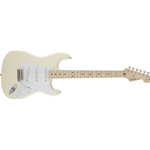 Fender Eric Clapton Stratocaster Olympic White