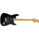 Fender Squier Classic Vibe '70s Stratocaster® HSS, Maple Fingerboard, Black
