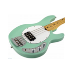 Sterling by Music Man Basso SUB Verde Acqua MN
