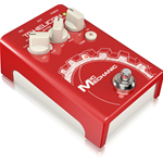 TC Helicon Mic Mechanic 2  Effetto voce live o studio