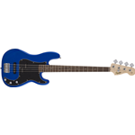 Fender Squier Affinity Series™ Precision Bass® PJ  Laurel Fingerboard  Imperial Blue