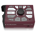 TC Helicon Perform VG Processore Multieffetti per Voce e Chitarra