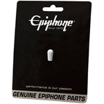 Epiphone PETK-040 Toggle Switch Cap White