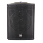 MP Audio T1 Max Cassa Attiva 300W con Mixer