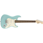 Squier Bullet Stratocaster® Tropical Turquoise