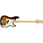Fender Player Precision Bass®, Maple Fingerboard, 3-Color Sunburst
