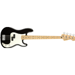 Fender Player Precision Bass®, Maple Fingerboard, Black