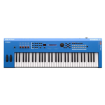 Yamaha MX61 V2 Blue Synth 61 tasti blu