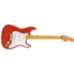 Fender Squier Classic Vibe '50s Stratocaster®, Maple Fingerboard, Fiesta Red