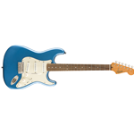 Fender Squier Classic Vibe '60s Stratocaster®, Laurel Fingerboard, Lake Placid Blue