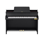 Casio GP310 BK Pianoforte digitale Nero serie Celviano 88 tasti