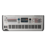 YAMAHA MONTAGE6WH MUSIC PRODUCTION Synthesizer, Limited Edition White