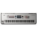 YAMAHA MONTAGE8WH MUSIC PRODUCTION Synthesizer, Limited Edition White