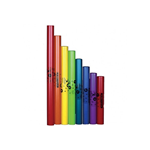 Domus BW1002 Boomwhacker Set Do-Do Diatonico